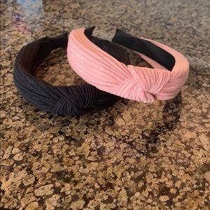 Headband Bundle NWOT